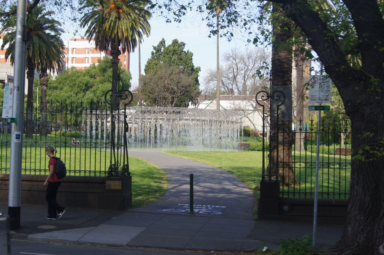 Coles Fountain 5