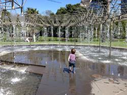 Coles Fountain 2