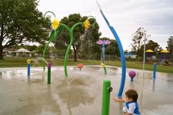 Ballarat Water Playground 2