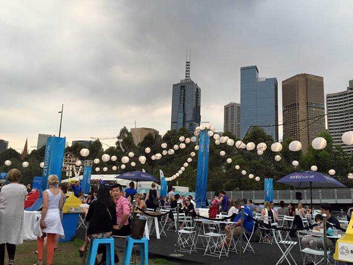 Night Noodle Markets 2015