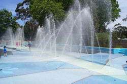 Seville Water Play 5