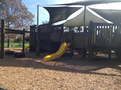 Middle Park Community Playground
