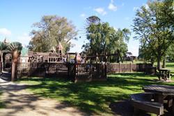 Madingley Park
