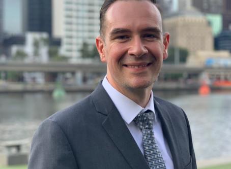 Tim Reynolds; Mortgage Broker Williamstown