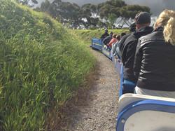 Bulla Hill Railway