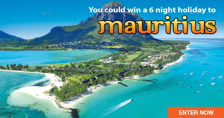 Lets go to Mauritius, Mauritius Holiday, Melbourne mortgage broker