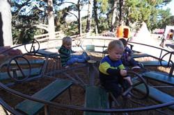 Camelot Playground