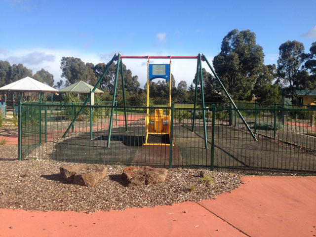 Navan Playspace Melton