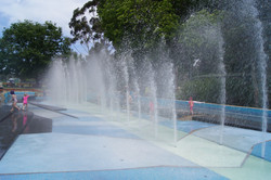 Seville Water Play 4