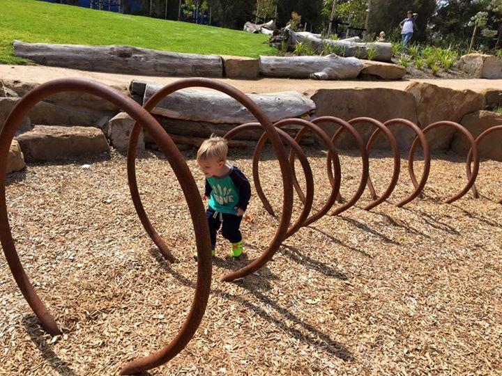Nature Play Royal Park