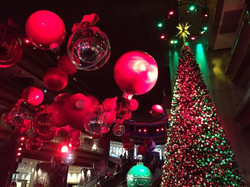 Christmas Spectacular at Crown