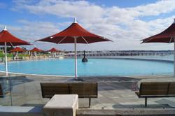 Free kids pool, Eastern Beach