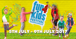 Fun 4 Kids Festival