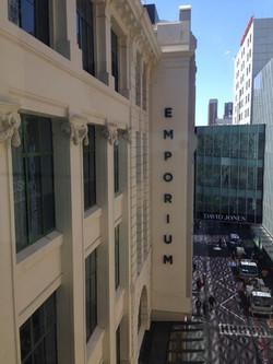 Melbourne Emporium