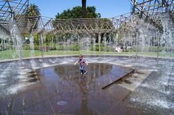 Coles Fountain 3