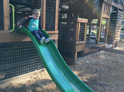 Eltham Adventure Play