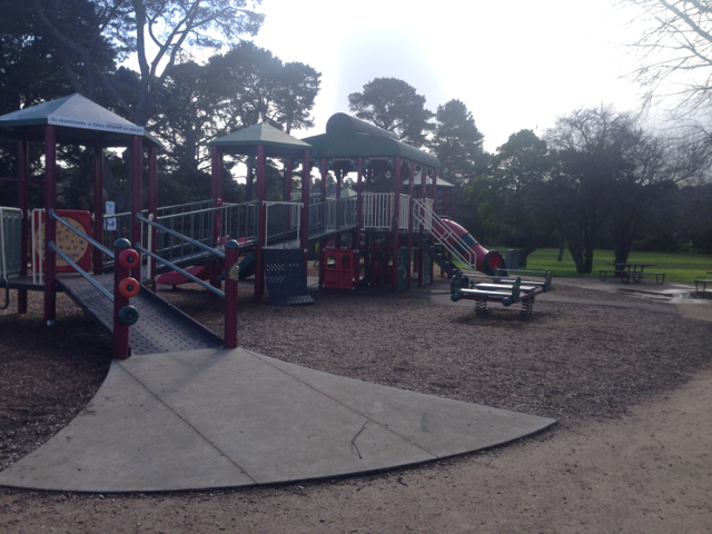 Gisborne Adventure Playground