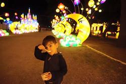 Dandenong Festival of LIghts
