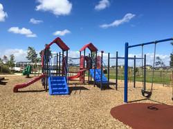 Stony Brock Playground