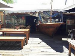 Sam's Boatshed