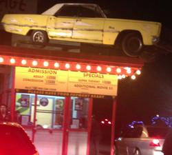 Coburg Drive In