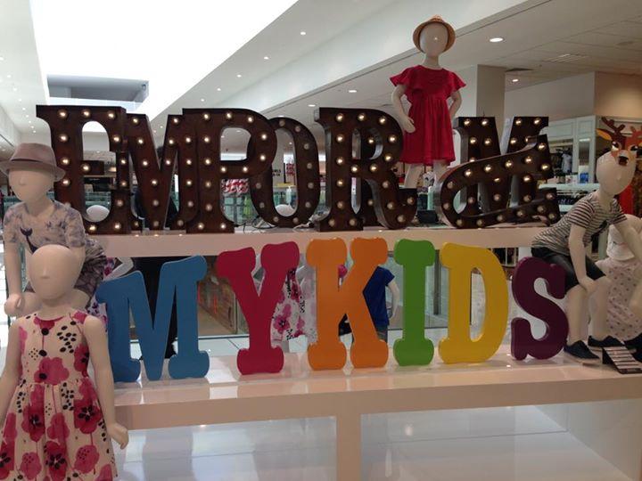 Myer My Kids Emporium