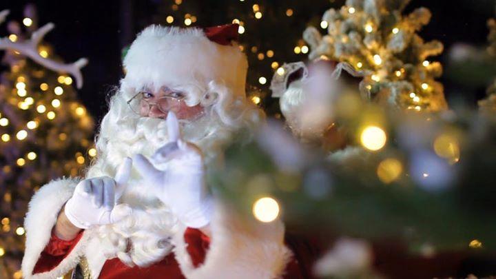 Santa's Magical Kingdom