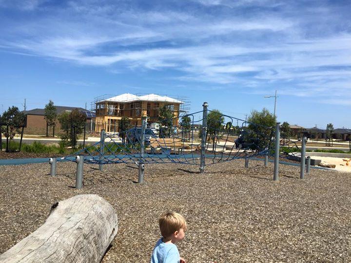 Forsyth Park, Truganina