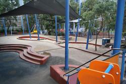 Art Play Playground