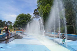 Seville Water Play 6
