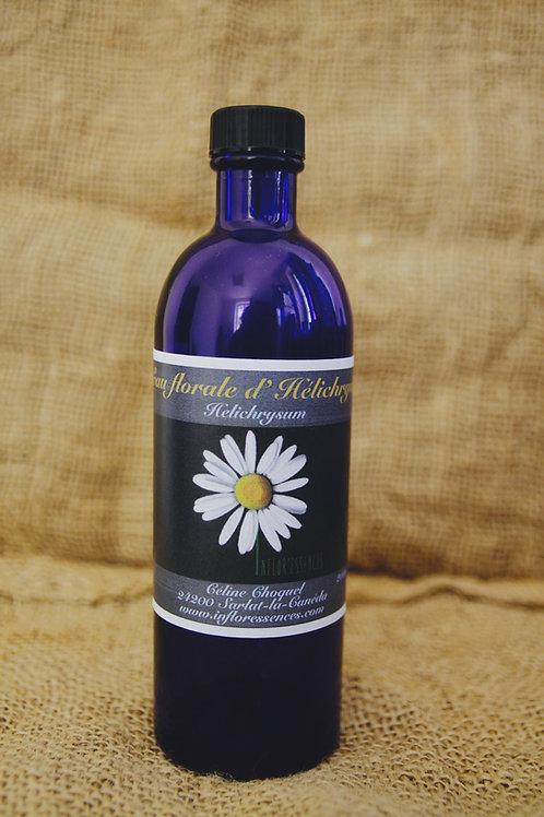 Eau florale d'Hélichyse 200mL