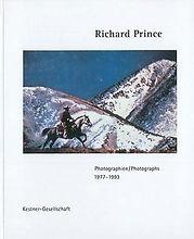RICHARD PRINCE- PHOTOGRAPHS 1977-1993.jp