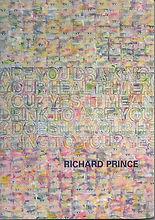 RICHARD PRINCE- CANARIES IN THE COAL MIN