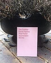 The outdoor co-ep pulp piction apprecait