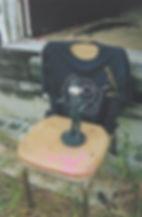 Alfred E Newman Figurine photograph rich