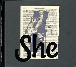 SHE- WORKS BY WALLACE BERMAN & RICHARD P