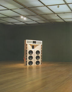 sound systems and bigboxactions 2001 -12
