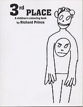 3RD PLACE- A CHILDREN'S COLOURING BOOK.j