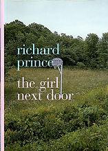 RICHARD PRINCE- THE GIRL NEXT DOOR.jpg