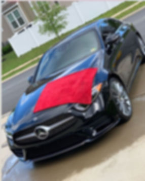 mobile detailing in columbia md