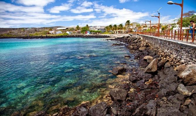 Galápagos, destino turístico de conservación ecológica