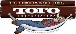 Descanso Del Toro Logo