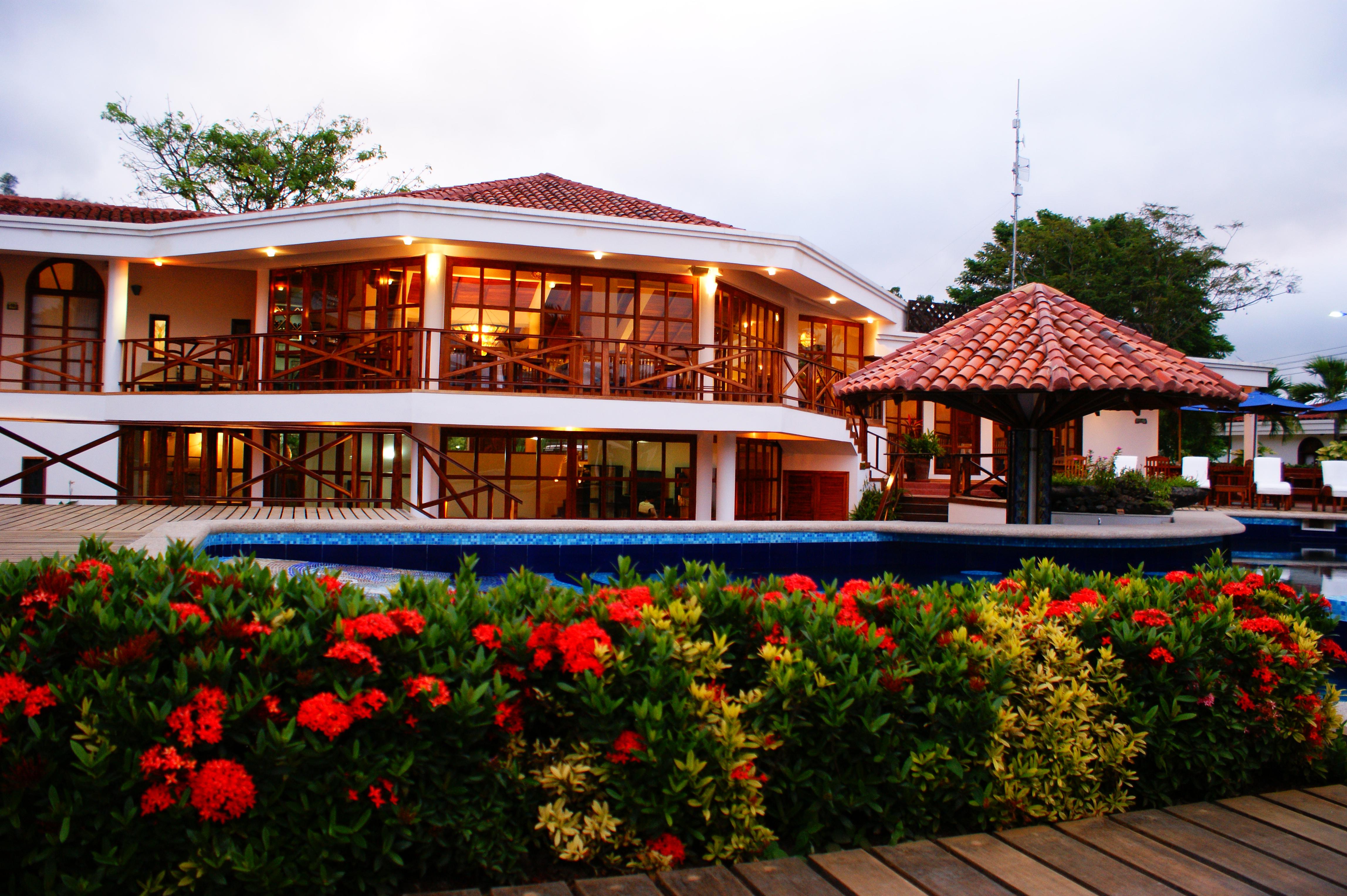 Casa Ceibo