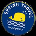 Logo Spring Travel