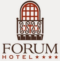 Logo Hotel Forum