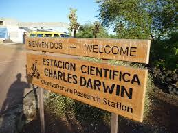 Ya conoces la estación científica Científica Charles Darwin