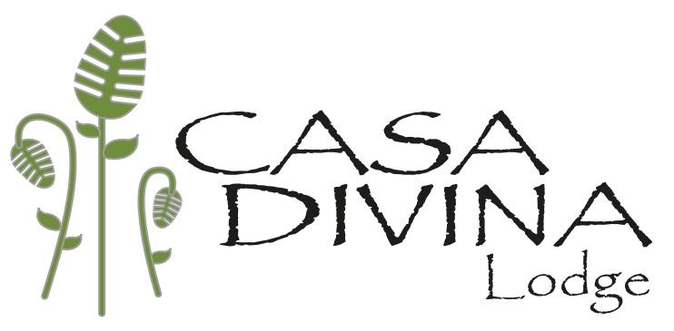Casa Divina Lodge Logo
