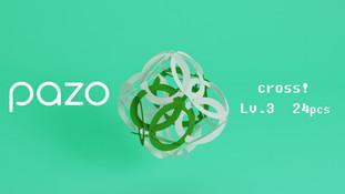 PAZO Cross tutorial!