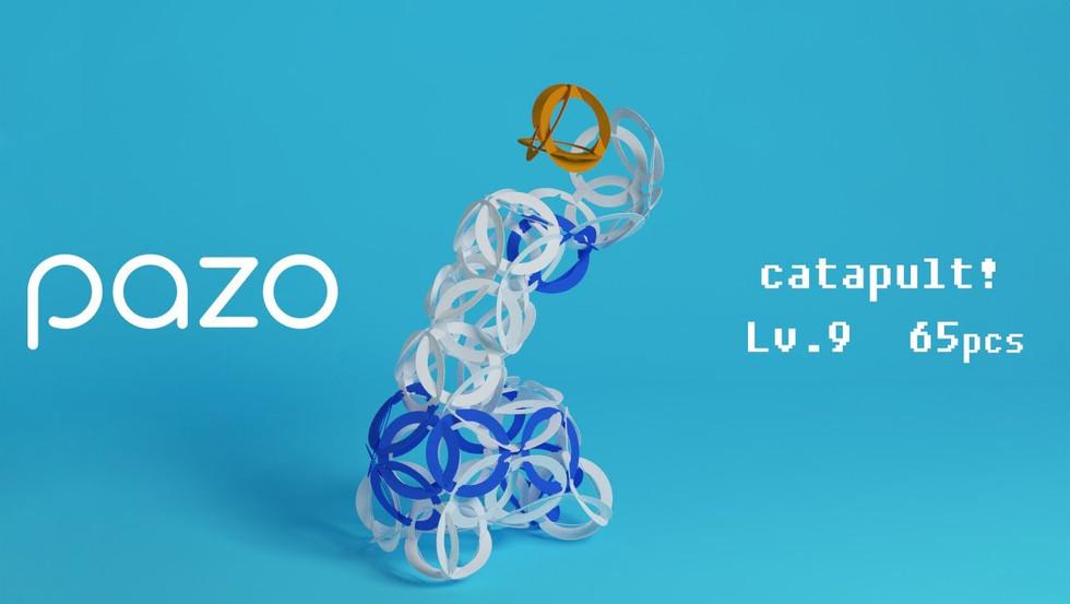 PAZO catapult