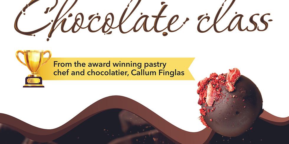 Chocolate Class
